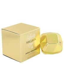 Paco Rabanne Lady Million 1.7 oz  Women's Eau de Parfum - 100% Authentic - $41.05