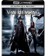 Van Helsing [4K Ultra HD + Blu-ray] - $13.95