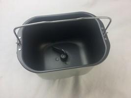 Breadman Bread Maker Machine PAN & PADDLE BLADE for Model BK1050s - $37.39