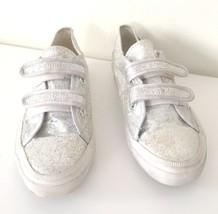 Primigi shoes keds size 8 US 34 EU girls - $7.69