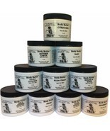 Windrift Hill Handmade Moisturizing Goats Milk Body Butter For Very Dry ... - $14.99