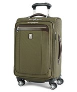 Travelpro PlatinumMagna2 Carry-On Expandable Spinner Suiter Suitcase, ... - $276.74