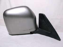 97-02 Mitsubishi Montero Sport Passenger SIDE/ Power Exterior Door Mirror - $40.00