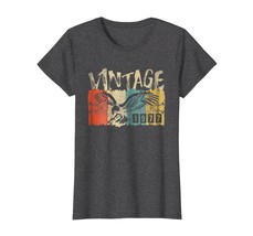 Funny Shirts - Vintage Retro Genuine Made In 1977 41st Birthday Gift 41 ... - $19.95+