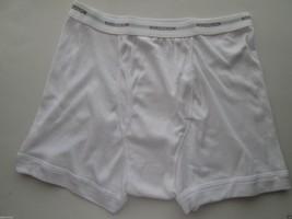 NORDSTROM Signature Waistband Supima Cotton Men's Trunk Boxer M (30-32) ... - $6.83