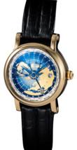 Christiaan Van Der Klaauw 18K RG Mondial CK-3 Watch. Benzinger. Unique P... - $49,850.00