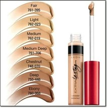 Avon Extra Lasting Concealer **Deep** (Lot Of 2)NEW Sealed Discontinued - $13.95