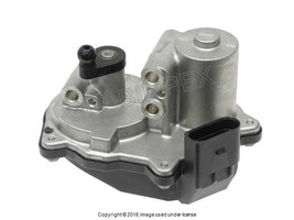 AUDI V/W A3 A4 TT (2006-2013) Intake Manifold Adjuster Unit CONTINENTAL ... - $149.80