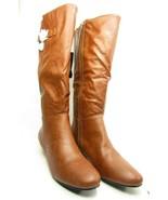 Arizona Anella Tall Fashion Womens Boots  Cognac Size 11M - €25,45 EUR