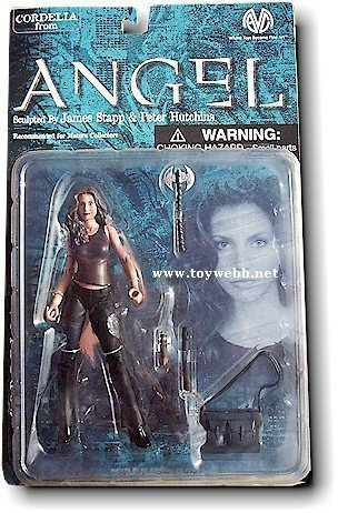 Primary image for ANGEL -Cordelia Action Figure