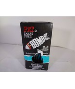 Fbomb Nut Butter Macadamia Hazelnut w Cashews and Sea Salt 10 Packets *R... - $20.57
