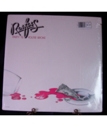 Rufus - Party 'Til You're Broke - MCA 5159 - SEALED - $8.00