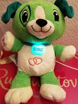Leap Frog My Pal Scout Interactive Education Learning Entertaining - $19.99