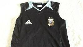 Old  training football Black jersey original AFA Argentina - $28.71