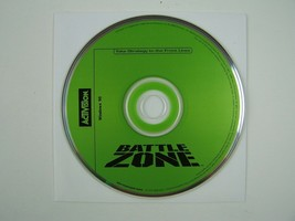 Battlezone - PC by Activision CD-ROM - $16.26