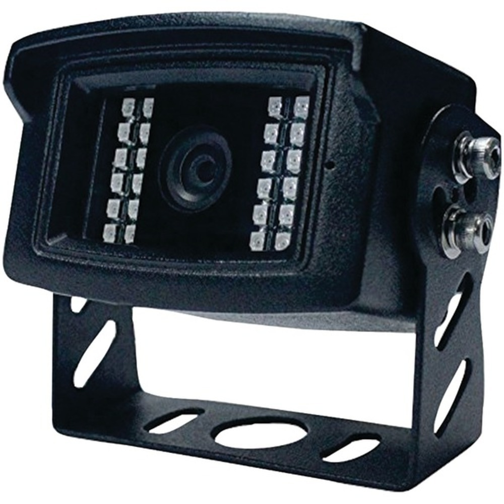BOYO Vision VTB301HD Bracket-Mount Type Heavy-Duty 120deg Camera with Night Visi