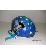 Disney Pixar Toy Story Child Protective Bicycle Helmet AGES 5 + - $4.94