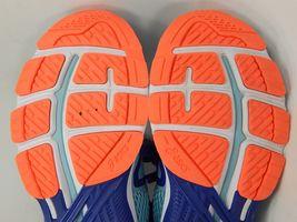 Asics GT 2000 v 6 Size US 7 M (B) EU 38 Women's Running Shoes Blue Aqua T855N image 8