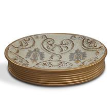 Popular Bath Savoy Bathroom Soap Dish- Gold/Ivory - $14.66