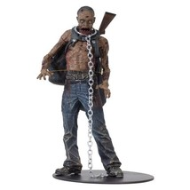 McFarlane Toys The Walking Dead TV Series 3 Michonne's Pet Zombie 2 Acti... - $15.84