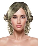 French Kiss Bianca Wig HW-1750 - $26.99