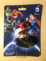 DC Comics THE FLASH 2.25 in. Figurine by Monogram Justice League Super F... - $7.85