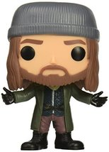 Funko POP Television: The Walking Dead - Jesus Action Figure - $10.69