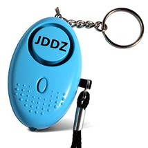 JDDZ Personal Safety Alarm, 140 db Safe Siren Song Emergency Self Defens... - $12.58