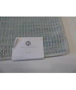 """$80.00 Hotel Collection Fashion Textured Flat-Weave Bath Rug 22""""x 36"""" Sp... - $22.03"""