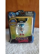 sonic the hedgehog mini collectibles new(board crease )  - $25.99