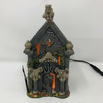 Department 56 Snow Village Halloween Rest in Peace 2014 w/ Box 4038887 Accessory - $54.69