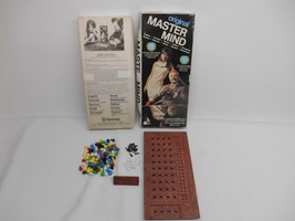 Old Vtg 1972 Invicta Original Master Mind Game #3016 Complete - $29.69