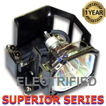 Mitsubishi 915P043010 Superior Series LAMP-NEW & Improved Technology For WD62530 - $69.95