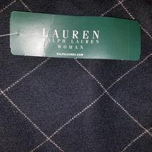 new RALPH LAUREN women sweater vest black 16W - MSRP $185 image 4
