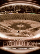 2019 Topps Evolution of #EO-16 Forbes Field/PNC Park NM-MT Pittsburgh Pi... - $2.99