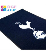 TOTTENHAM HOTSPUR FC CREST BEDROOM RUG MAT OFFICIAL FOOTBALL CLUB TEAM L... - $25.24