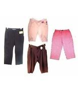 Lee Long Knicker Shorts & Capri Pants NWT$48-$50 Size Medium - 20W - $21.37+