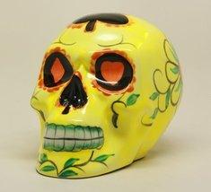 Yellow D.O.D Skull - $30.89