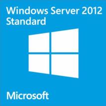 Microsoft Windows Server 2012 Standard 64bit Lifetime KEY + Download Link - $36.99