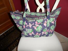 vera bradley Miller bag in Return to Happiness pattern - $40.00