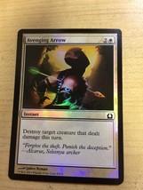 MTG Avenging Arrow FOIL - $1.13