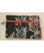 Ipsy June 2014 Pretty In Paradise Makeup Bag Rebecca Minkoff Navy Blue - $3.52