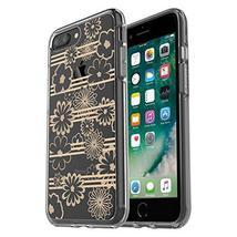 Otter Box Symmetry Clear Series Case For I Phone 8 Plus & I Phone 7 Plus - Retail P - $64.95