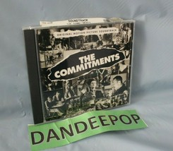The Commitments by The Commitments (CD, Aug-1991, MCA) - $7.91