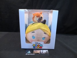 Dinah and Alice sealed subscription box Tsum Tsum Small and Mini Disney ... - $61.27
