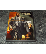 Man on Fire (DVD, 2004) - $1.99