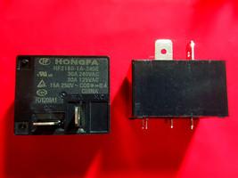 HF2160-1A-24DE, 24VDC Relay, HONGFA Brand New!! - $4.90