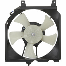 FAN ASSEMBLY NI3113104 FOR 91-15 NISSAN SENTRA 200SX LUCINO NX TSUBAME 1.6L M/T image 2