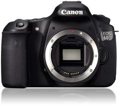 Used,Canon Eos 60D 18 Mp Cmos Digital Slr Camera With 18-55SII Kit Lens, Memory - $441.49+