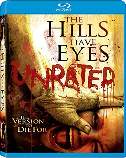 The Hills Have Eyes (Unrated) [Blu-ray] (2006)